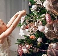 Vianočné módne trendy.